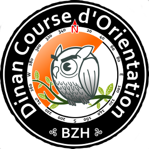 Dinan Course Orientation logo